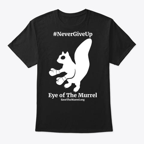 Eye Of The Murrel