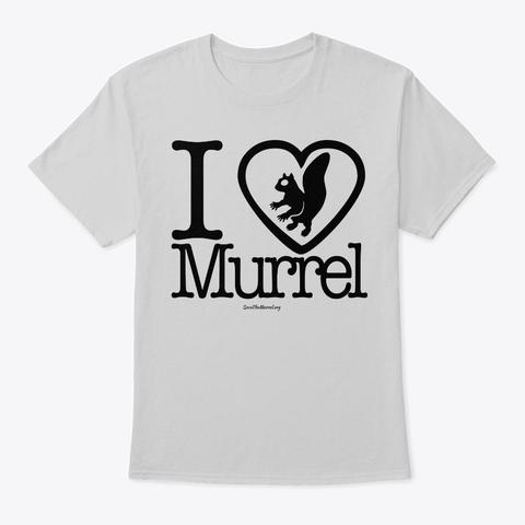 I Love Murrel