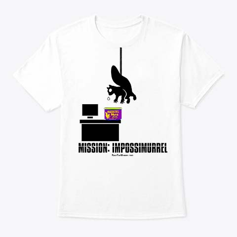 Mission: Impossimurrel