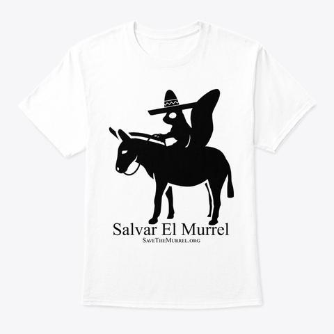 Salvar El Murrel